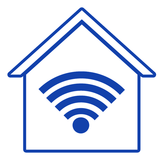 Icon, Smart Home, Home, Technology, Control, Taxes