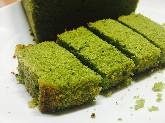 Tea, Dessert, Abstract, Matcha, Snack, Delicious, Cafe