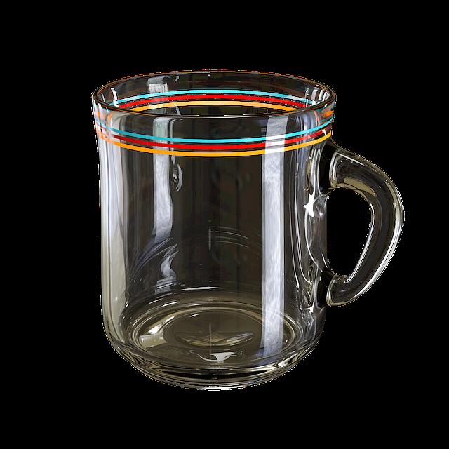 Free photo Glass Glass Transparent Background - Max Pixel