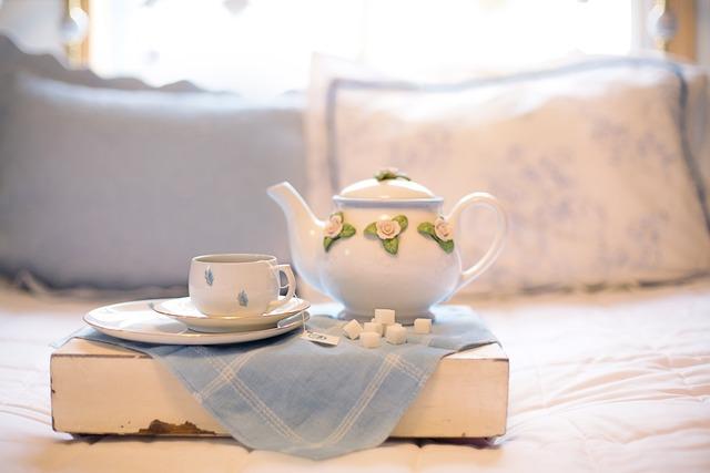 Tea, Tea Pot, Teapot, Drink, Cup, Beverage, Hot