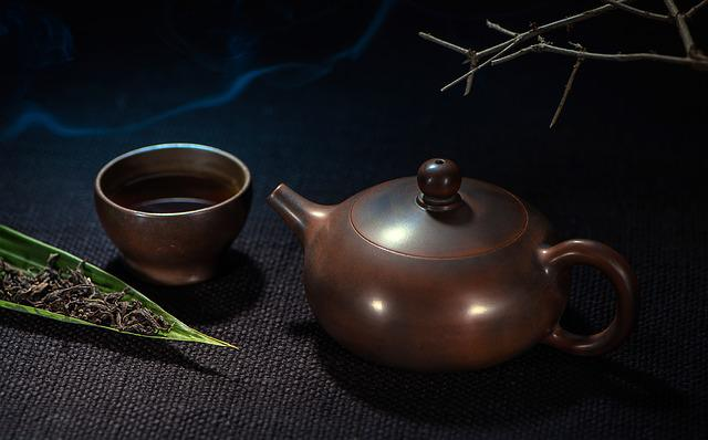 Tea, Teapot, Still Life Photography