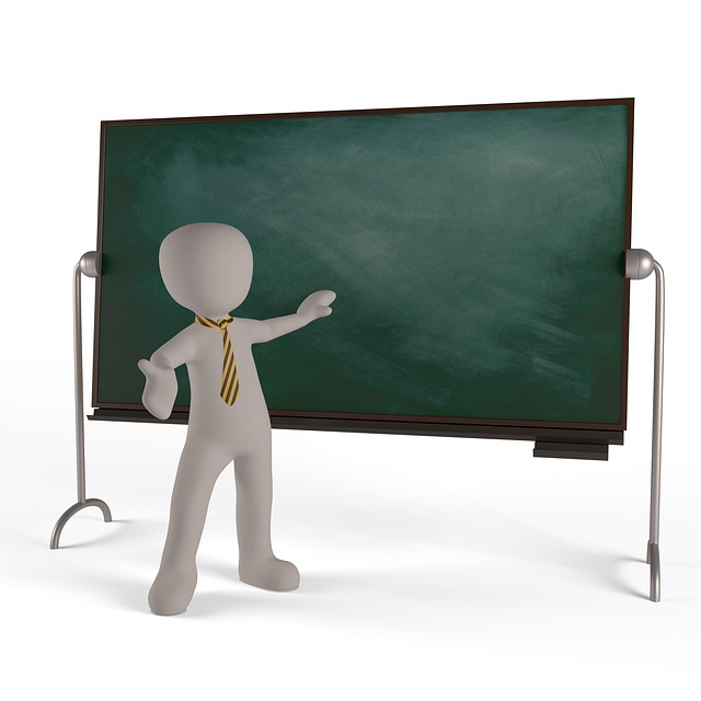 Teacher, School, University, Board, Education, Teaching