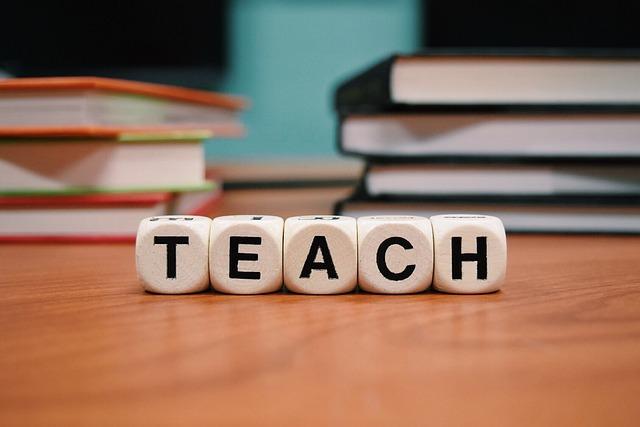Teach, Education, School, Class, Teaching