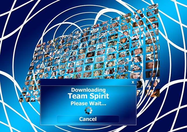 Human, Faces, Team Spirit, News Field, Team, Download