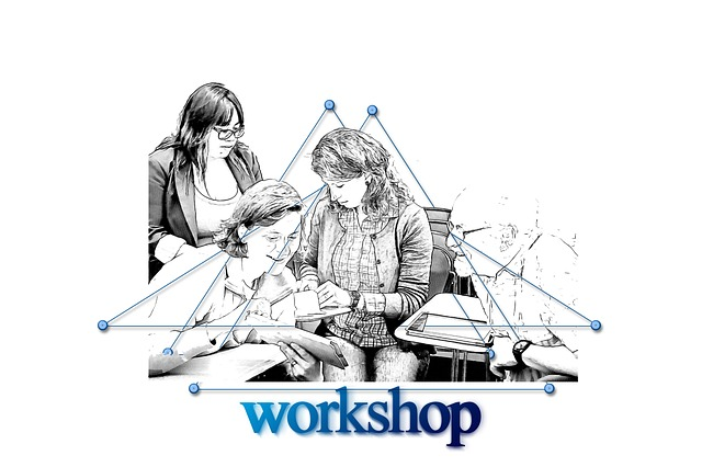 Network, Connection, Workshop, Font, 3d, Teamwork