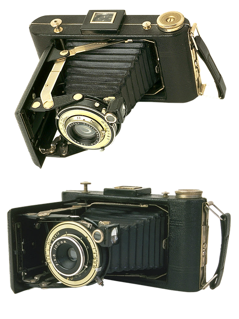 Cameras, Photo, Lens, Camera, Technique, Phototechnique