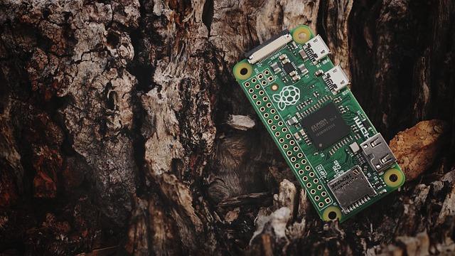 Raspberry Pi, Pi, Electronics, Computer, Technology