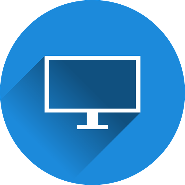 Tv, Screen, Monitor, Computer, Technology, Icon