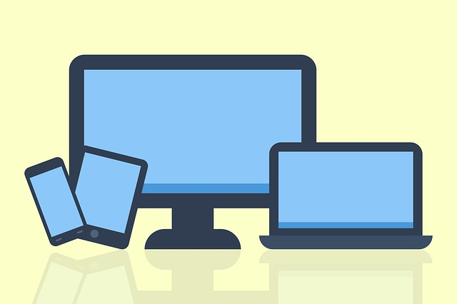 Device, Computer, Laptop, Tablet, Mobile, Technology