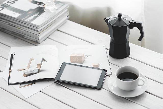 Technology, Digital, Tablet, Digital Tablet, Computer