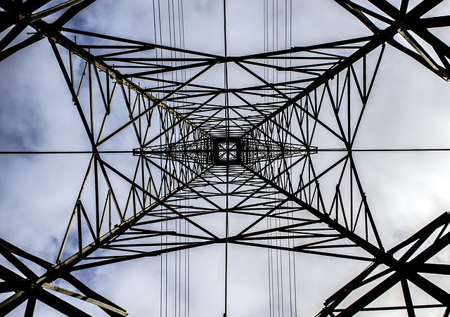 Steel, The Industry, Technology, Electricity