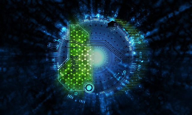 Technology, Internet, Network, Data, Digital