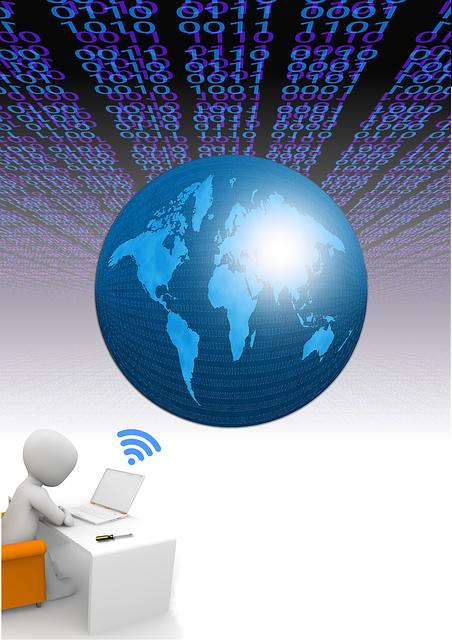 Informatics, Technology, Information, Services, Planet