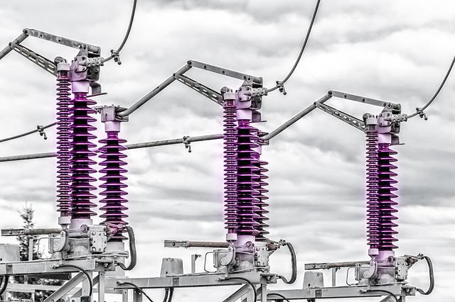 Coil, High Voltage, Technology, Power Generation, Span