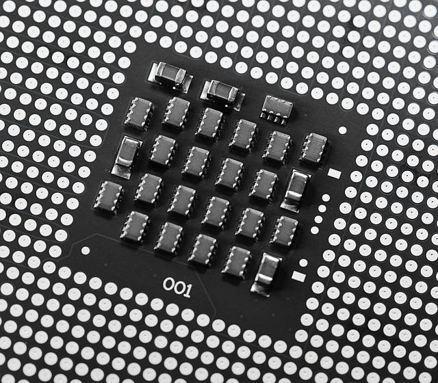 Tech, Processor, Computers, Motherboard, Technology