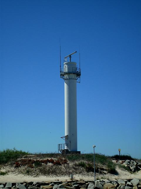 Radar, Radar Station, Radar Tower, Tower, Technology
