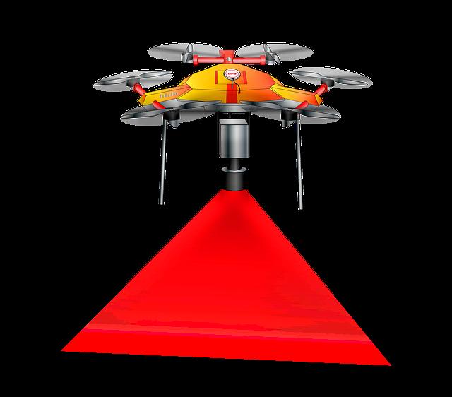 Drone, Flying, Robot, Camera, Aircraft, Technology, Uav
