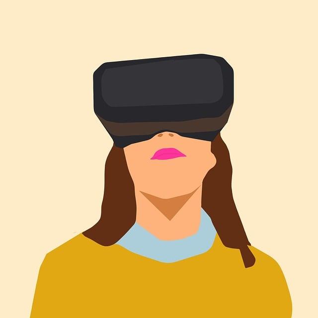 Virtual Reality, Simulator, Virtual, Technology
