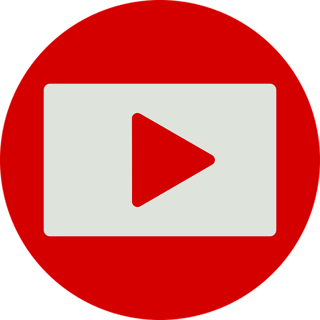 Youtube, Logo, Web, Technology, Social, Connect