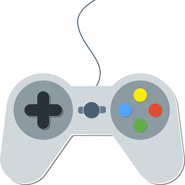 Joystick, Video Game, Flat, X-box, Xbox, Technology