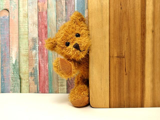 Teddy, Teddy Bear, Soft Toy, Bears, Stuffed Animals