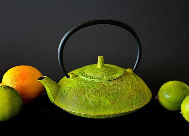 Teapot, Tee, Teeservice, Service, Pot, Give A, Drink