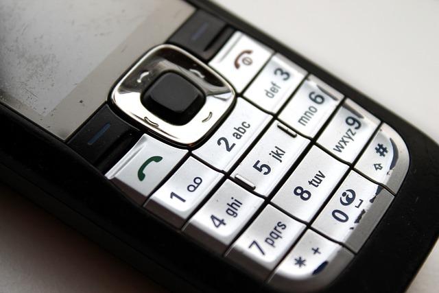 Phone, Telephone, Technology, Business, Communication