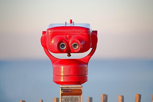 Bezel, Telescope, Telescope To Spotting Scope