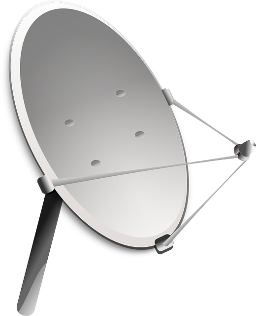 Antenna, Broadcast, Satellite, Television, Transmitter