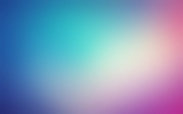 Background, Blurry, Template, Pattern, Colorful, Blue