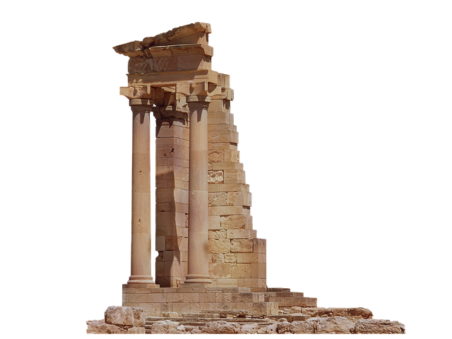 Temple, Ruin, Antique, Architecture, Archaeology, Stone