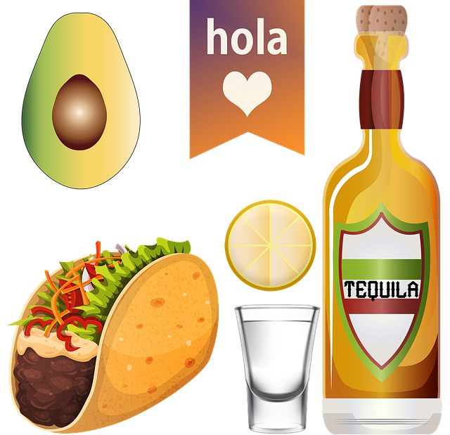 Taco Tuesday, Tequila, Avocado, Taco, Me, Mexican