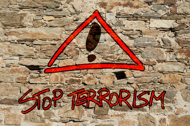 Terrorism, Terrorists, Terror, Violent, Destruction