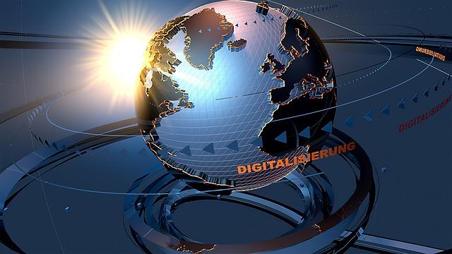 Digitization, Animation, Test, Logo, Show Me
