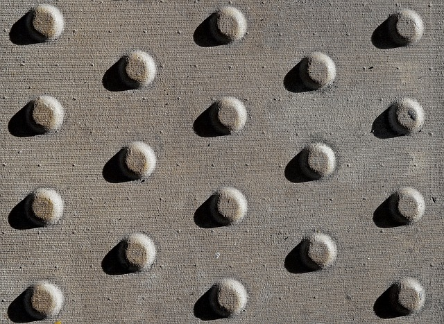 Bump, Shadow, Array, Grid, Texture, Pattern, Textile