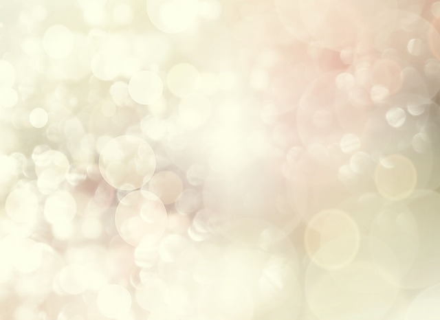 Bokeh, White, Background, Texture, Pattern, Abstract