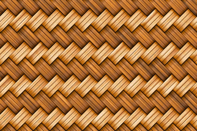 Basket Fibers, Basket, Texture, Braid, Background