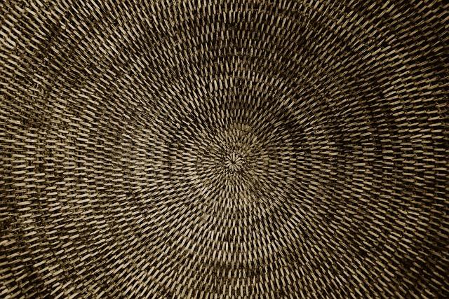 Basket, Braid, Woven, Texture, Natural Material