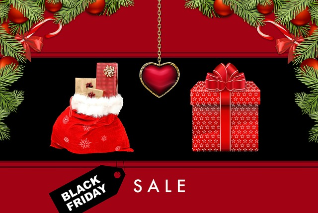 Black Friday, Christmas, Texture, Background, Discounts