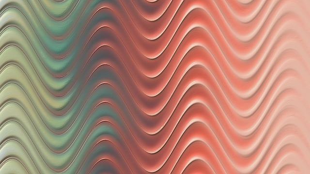 Texture, Digital Painting, Digital Art, Colors