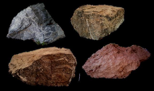 Rocks, Granite, Limestone, Stones, Material, Texture