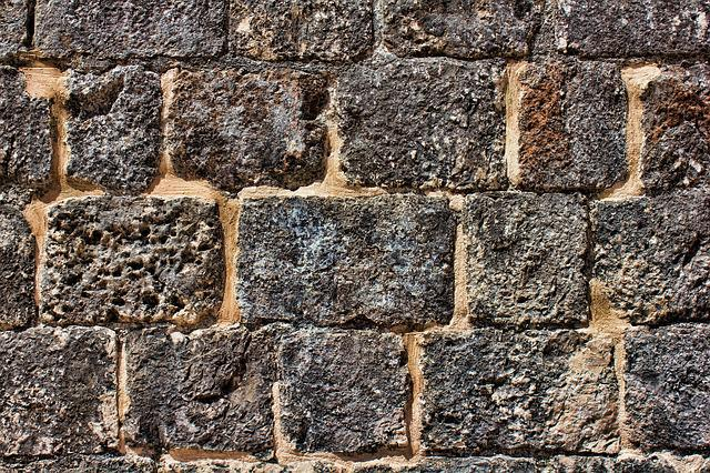 Wall, Masonry, Stone, Background, Texture, Stone Wall