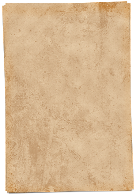 Stack Of Paper, Antique, Texture, Old Paper Background