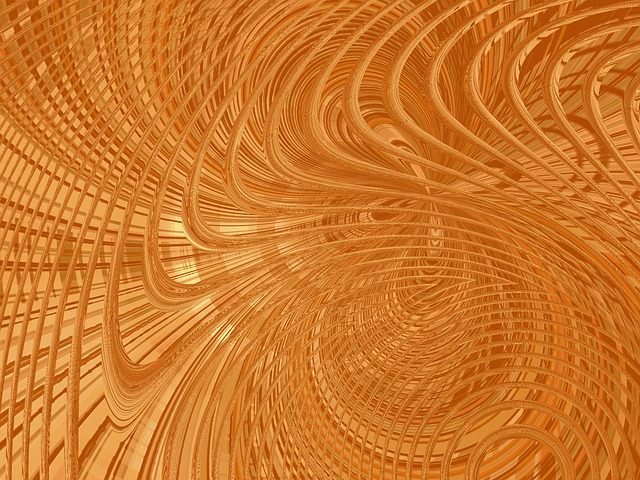 Background, Gold, Golden, Texture, Abstract, Ornament