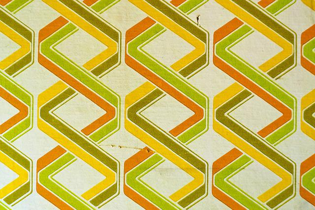 Wallpaper, Old, Texture, Background, Pattern, Wall