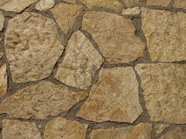 Soil, Stone, Texture