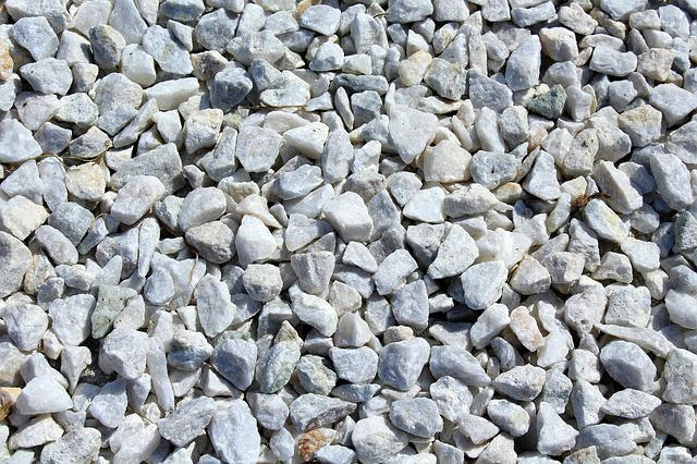 Stone, Gravel, Model, The Background, Texture, Rubble