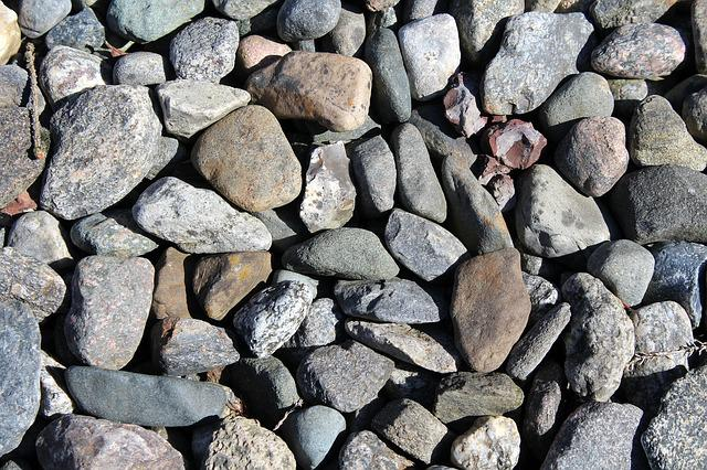 Rock, Stone, Texture, Model, Surface, Shape, Batch