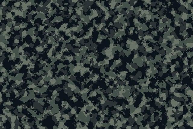 Camouflage, Tarn, Military, Texture, Bundeswehr, Forest