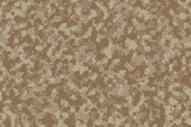 Camouflage, Tarn, Texture, Pattern, Flecktarn